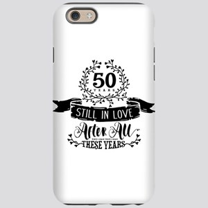 50th Anniversary iPhone 6/6s Tough Case