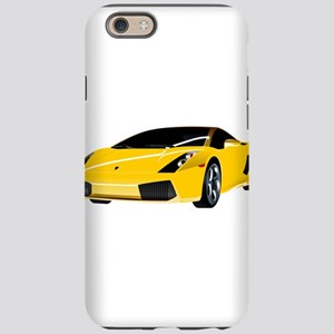 Fancy Car iPhone 6 Tough Case