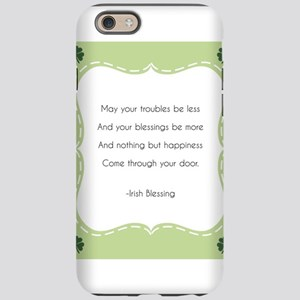 Irish Blessing iPhone 6 Tough Case