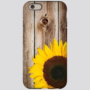 pretty nice d3bc1 95e4a Sunflower IPhone Cases - CafePress