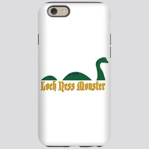Loch Ness Monster iPhone 6 Tough Case