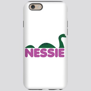 Nessie Monster iPhone 6 Tough Case