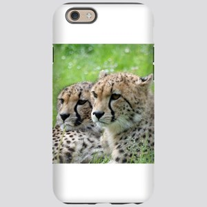 Cheetah009 iPhone 6 Tough Case