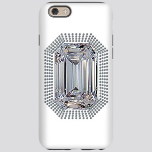 Diamond Pin iPhone 6 Tough Case