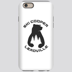 Ski Cooper - Leadville - iPhone 6/6s Tough Case