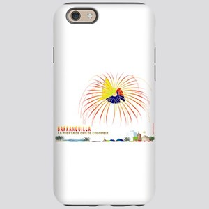 Barranquilla iPhone 6 Tough Case
