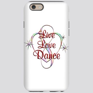Live Love Dance iPhone 6/6s Tough Case