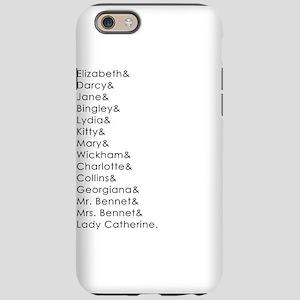 low priced 51167 4ae83 Pride And Prejudice IPhone Cases - CafePress