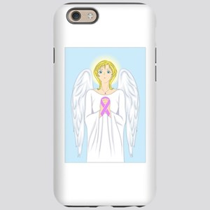Angel Prayer for Breast Cancer Healing iPhone 6 To