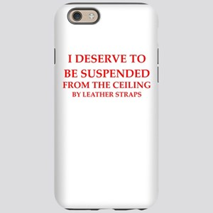 Punishment IPhone Cases - CafePress