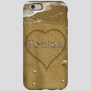 Tobias Beach Love iPhone 6 Tough Case