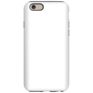 Arctic Puffin Cute iPhone 6/6s Tough Case