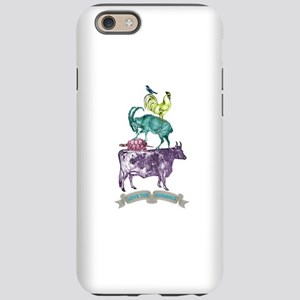 Love The Animals iPhone 6 Tough Case