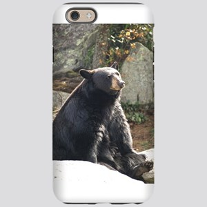 online store 2686f 25887 Black Bear IPhone Cases - CafePress