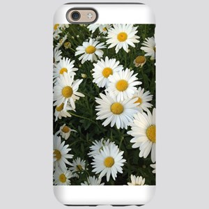 Field of Daisies iPhone 6 Tough Case