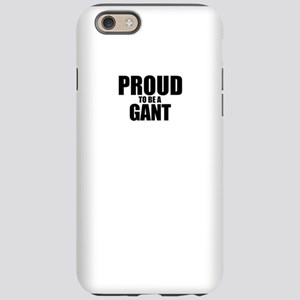 b7b852ddbd4 Proud to be GANT iPhone 6 Tough Case
