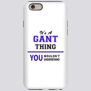 5070afecd1d GANT thing, you wouldn't under iPhone 6 Tough Case