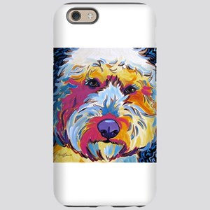 316207fb Sunshine The Doodle iPhone 6 Tough Case