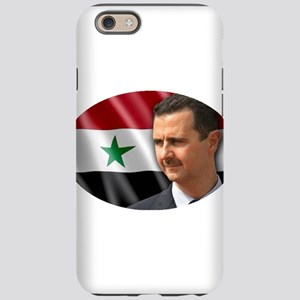 Bashar al-Assad iPhone 6/6s Tough Case