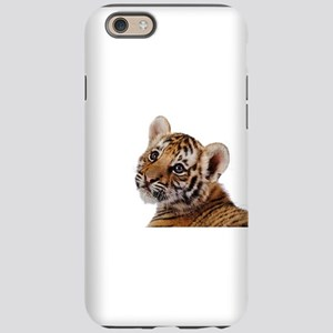 baby tiger iPhone 6 Tough Case