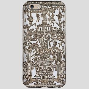 845405d3a Mayan Ruler Pakal Kim iPhone 6 Tough Case