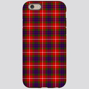 Clan Fraser IPhone Cases - CafePress