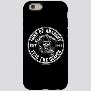 half off 1158a 2fcfc Sons Anarchy IPhone Cases - CafePress