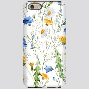 Pretty Spring Fresh Floral iPhone 6 Tough Case