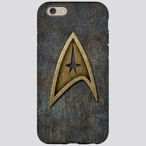on sale e7196 bcf8d Star Trek TV Show IPhone Cases - CafePress