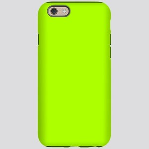 new product 17db3 30d57 Neon Green IPhone Cases - CafePress