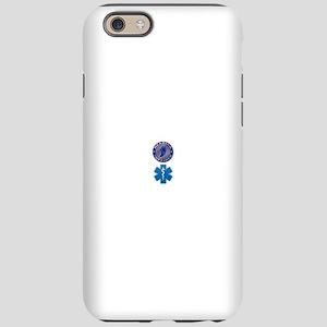 Deaf Med Combo iPhone 6 Tough Case