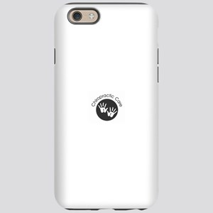Chiropractic Care Hands iPhone 6 Tough Case