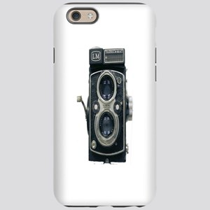 vintage camera iPhone 6 Tough Case