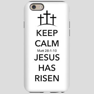 Risen Jesus iPhone 6 Tough Case