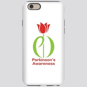 Parkinson's Disease Tul iPhone 6/6s Tough Case