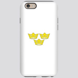 tre-kronor iPhone 6 Tough Case
