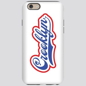Crooklyn, NYC iPhone 6 Tough Case