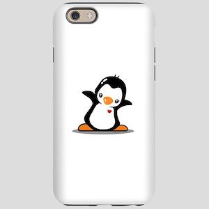 Hey Penguin! iPhone 6/6s Tough Case