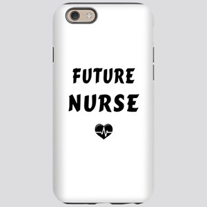 Future Nurse iPhone 6 Tough Case