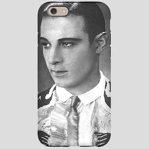 rudolph valentino iPhone 6 Tough Case
