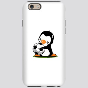 I Love Soccer (5) iPhone 6/6s Tough Case