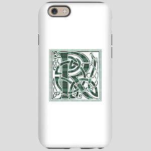 Monogram-Ross hunting iPhone 6/6s Tough Case