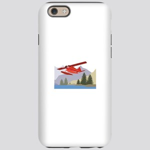 Alaska Plane iPhone 6/6s Tough Case