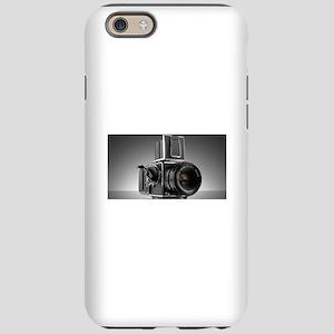 Vintage camera, hasselblad, ni iPhone 6 Tough Case
