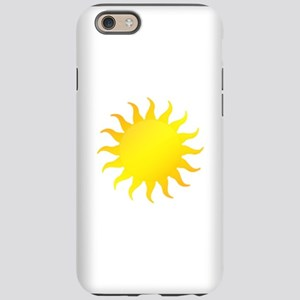 Bright Sunshine (style A) iPhone 6 Tough Case