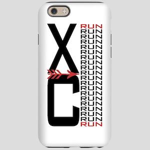 XCrunrun iPhone 6 Tough Case