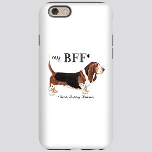 Basset BFF iPhone 6/6s Tough Case