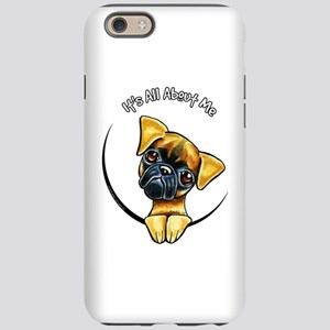 Smooth Brussels Griffon IAAM iPhone 6 Tough Case