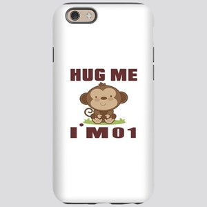 Hug Me I Am 01 iPhone 6 Tough Case