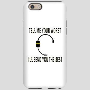 911 Dispatcher Iphone 6/6s Tough Case